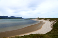 Ballinreavey strand, near Ardara, Co. Donegal