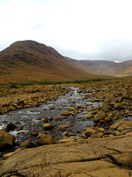Tablelands brook