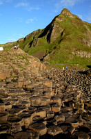 Giant's Causeway and North Antrim seascapes
