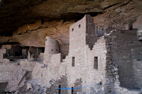 In Cliff Palace