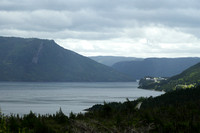 South Arm of Bonne Bay, Gros Morne