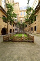 Women's Courtyard, La Conciergerie