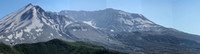 Mt. St. Helens Montage, from Windy Ridge