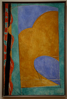 Composition (Matisse), MoMA, NYC