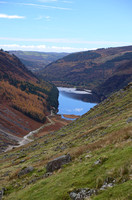 View of Upper Lake, Glendalough